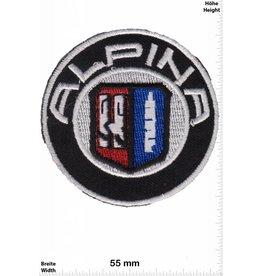 BMW ALPINA - round - BMW