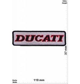 Ducati DUCATI - grau - schwarz