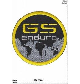 Enduro GS - Enduro