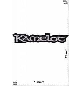 Kamelot Kamelot - black - silver  US Melodic-Power-Metal-Band