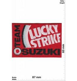 Suzuki Team Suzuki - Lucky Strike