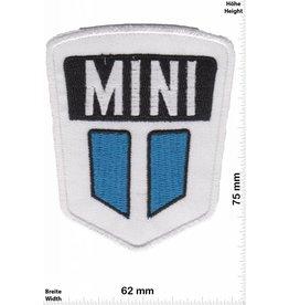 Mini Cooper Mini Chopper - Logo - Car Classic -  Automobile - Motorsport