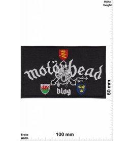 Motörhead Motörhead - blog