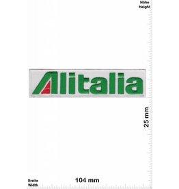 Alitalia  Alitalia - Airplane