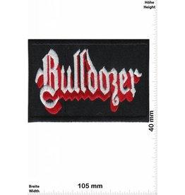 Bulldozer Bulldozer - Speed- Thrash-Metal-Band