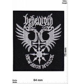 Behemoth New Aeon Musick - Behemoth