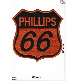 Route 66 Route 66 - Phillips
