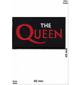 Queen The Queen  -Music