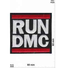 RUN DMC RUN DMC - klein - schwarz
