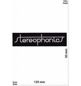 Stereophonics Stereophonics - Rockband- Music