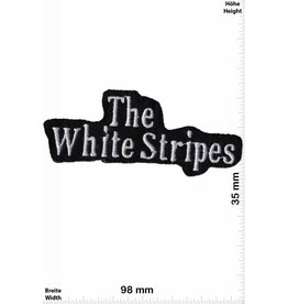 The weiss Stripes The white Stripes - Rockband- Music