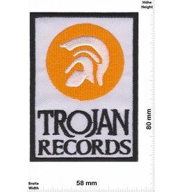 Trojan Trojan Records - gelb - Independent-Label