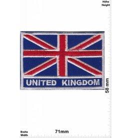 England, England Patch  - Flagge United Kingdom - Flag UK