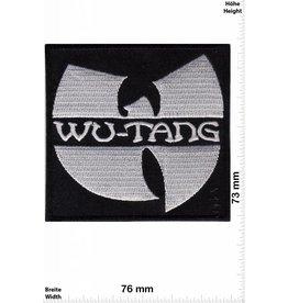 Wu-Tang Wu-Tang - silver -  Hip-Hop