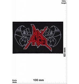 Dark Angel Dark Angel - American thrash metal band