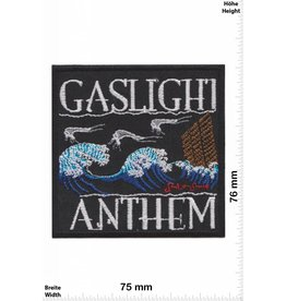 Gaslight Anthem Gaslight Anthem - Wave