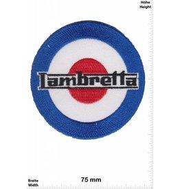 Lambretta Lambretta - rund - Innocenti - Roller - Scooter - Oldtimer - Classic