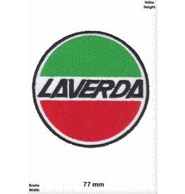 Laverda LAVERDA - rund - Italy Bike - Scooter - Oldtimer - Classic