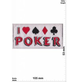 Poker I love Poker - Poker