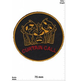 Curtain Call Curtain Call - rundpatch -