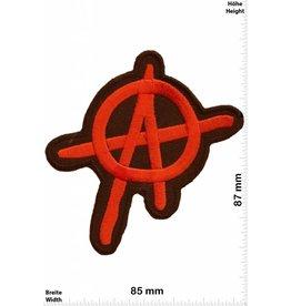 Anarchy Anarchy - organe