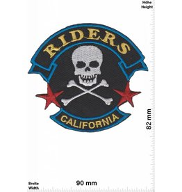 Riders California  Riders California