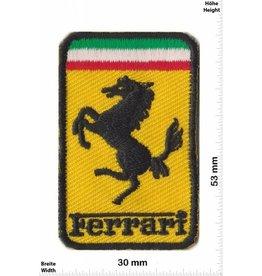 Ferrari Ferrari - klein - 2 Stück