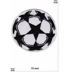 Fussball Respect - Fußball -  Football - schwarz Stars - Fair Play - Bundesliga - Fußball