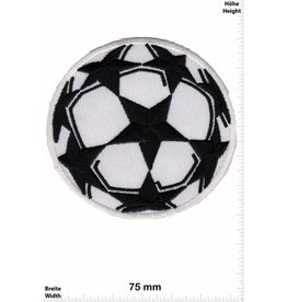 Fussball Respect - Soccer -  Football - black Stars - Fair Play - Bundesliga - Soccer