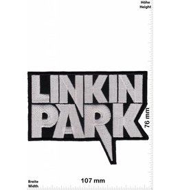 Linkin Park  Linkin Park - silver big - HQ