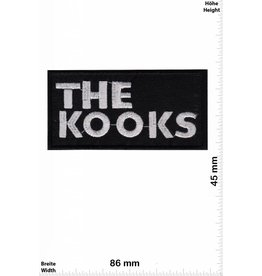 The Kooks  The Kooks - Indie-Rock-Band