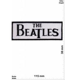 Beatles  The Beatles - black white