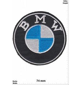 BMW BMW - Logo - white blue