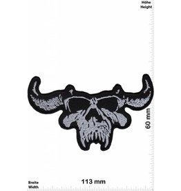 Danzig  Danzig - Skull Logo