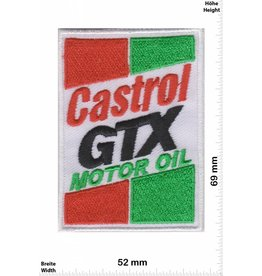 Castrol Castrol GTX Motor Oil