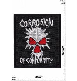 Corrosion of Conformity Corrosion of Conformity - Hardcore Punk - Metal - Stoner - Rock