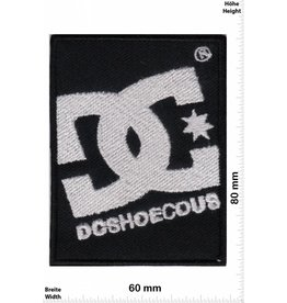 DC Shoes DCSHOECOUS - DC Shoes - Streetwear