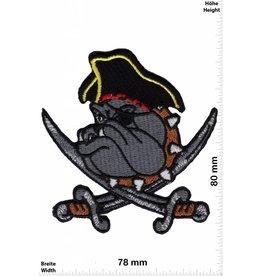 Pirat Pirate - Bulldogge - Pirat  HQ