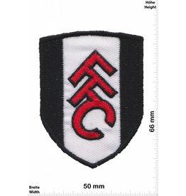 Fulham Football Club Fulham Football Club - FFC - The Cottagers - The weisss - Soccer UK England - Soccer Football - Fußball