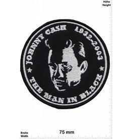 Johnny Cash Johnny Cash - 1932 -2003 - The man in black