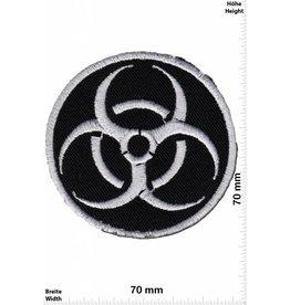 Biohazard BIOHAZARD VIRUS - silver