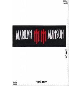 Marilyn Manson Marilyn Manson - MM