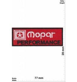 Mopar MOPAR - Performance - Racing Team - klein - Chrysler