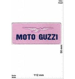 Moto Guzzi Moto Guzzi - pink- for Ladys