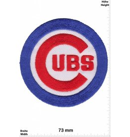 Chicago Cubs UBS  Chicago Cubs UBS - US Baseball-Team