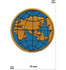 Wrath   World - Globus