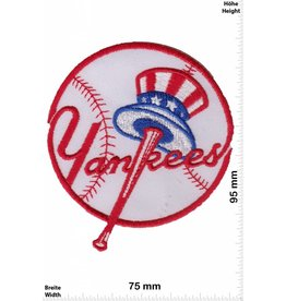 New York Yankees  New York Yankees - USA  Major-League-Baseball-Team  - USA
