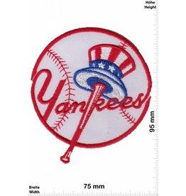New York Yankees  New York Yankees - USA  Major-League-Baseball-Team