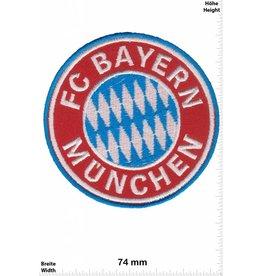 FC Bayern München FC Bayern München - deutscher Rekordmeister - Soccer Germany - Soccer Football - Fußball