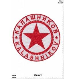 Kalashnikov Kalashnikov - Weapon - Waffen - Automatic Gun - MG - Handguns Rifles Pistol -